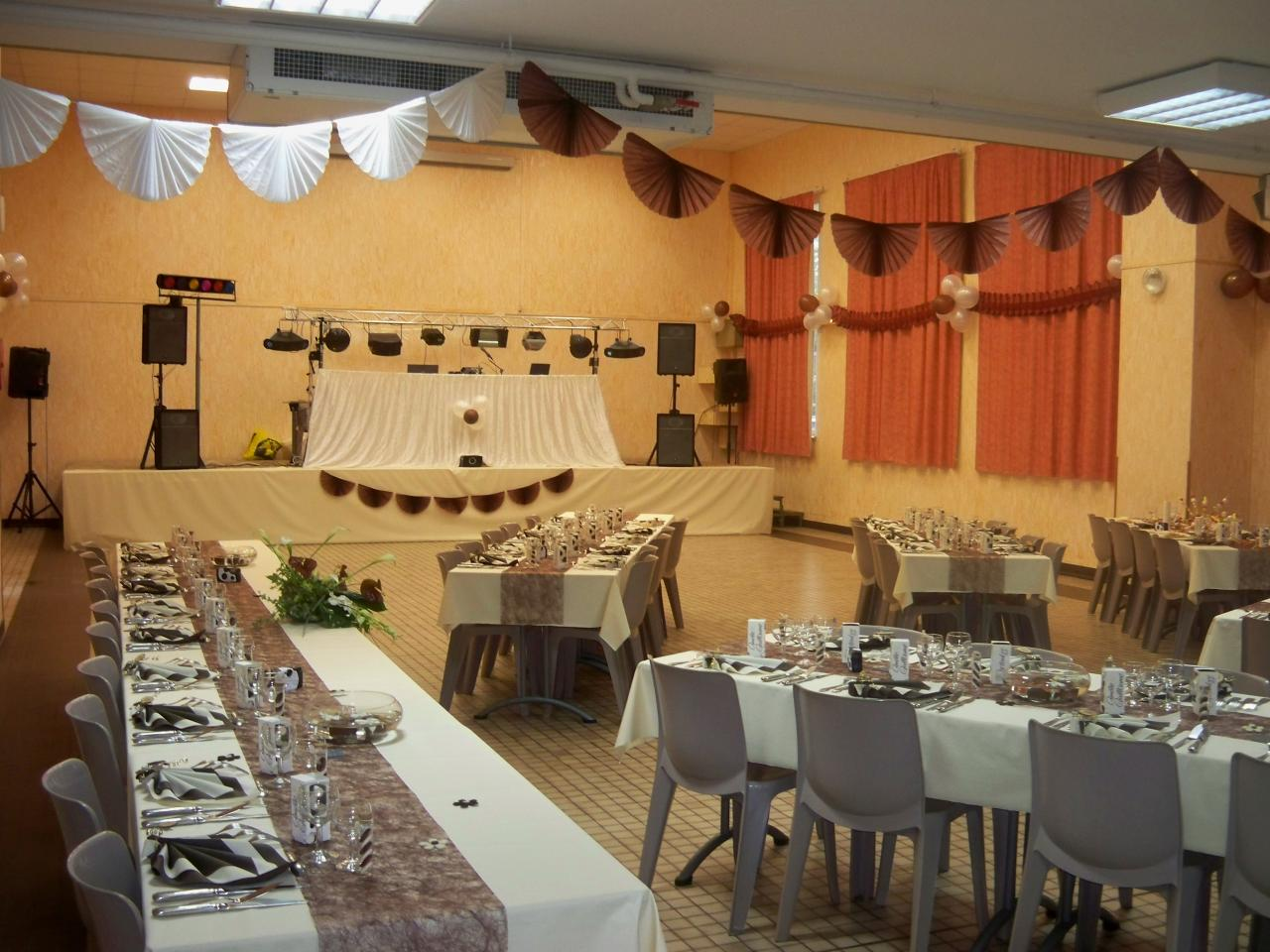 St Gemme Restaurant